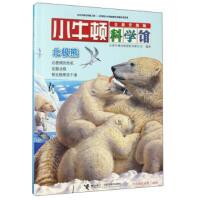XM-34-小牛顿科学馆--北极熊(彩绘全新升级版)【幼儿#】 台湾牛顿出版股份有限公司 9787544847346