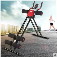 减肥塑身瘦腰器美腰机健腹器懒人收腹机腹部运动健身器材家用锻炼腹肌训练