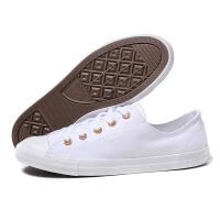 CONVERSE匡威2018女鞋帆布鞋运动休闲运动鞋557969C