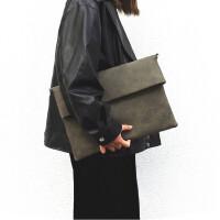 苹果戴尔笔记本电脑包女手提单肩Macbook13.3内胆包保护套15.6寸
