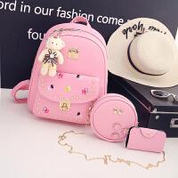 儿童书包潮迷你小背包公主可爱女童小学生双肩包女孩时尚旅游包包