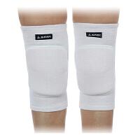 Star世达 排球护膝护具XD320W 加厚海绵防碰撞专业护膝黑白两色