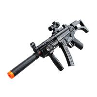 电动声光玩具枪男孩宝宝道具冲锋枪仿真狙击枪儿童玩具