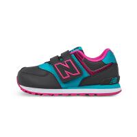 New Balance新百伦 童鞋 574系列 儿童鞋复古鞋 KG574KHY