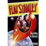 Stanley in Space 卡片娃娃斯坦利:斯坦利冲向宇宙 ISBN9780064421744