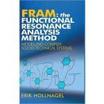 【预订】FRAM: The Functional Resonance Analysis Method 97814094