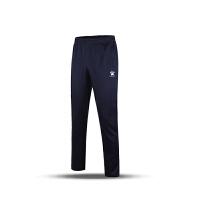 KELME卡尔美 K15Z418 男士休闲运动针织运动长裤 休闲卫裤 薄款透气 宽松型