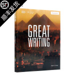 Great Writing Foundations Text with Online Access Code 入门级美