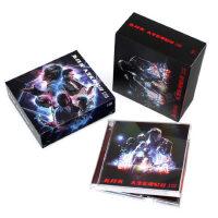 官方正版 五月天专辑 人生无限公司全记录 3CD+100片拼图+歌词本