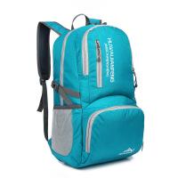超轻折叠包皮肤包双肩包女书包便携旅行包登山包户外运动旅游背包