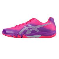 ASICS亚瑟士 男款女款 羽毛球鞋 乒乓球鞋 比赛运动鞋 防滑耐磨 舒适透气