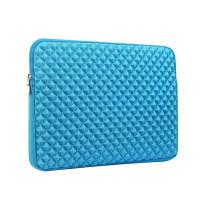 苹果笔记本MacBook12电脑包Mac内胆13保护套air11皮套13.3pro15寸 蓝色 11寸