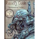 【预订】Russell's Guide to Interdimensional Entities