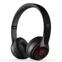 Beats Solo2 独奏者第二代 头戴式贴耳耳机   带麦 魔声(魔音)耳机 可线控调节