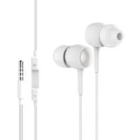 【包邮】F18耳机 通用入耳式耳挂式耳塞重低音音乐通话三星魅族努比亚oppo华为vivo手机耳机苹果运动有线耳机