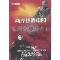 两岸惊涛中的毛泽东与蒋介石