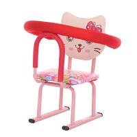 电动车儿童座椅子前置防撞婴儿小孩踏板电瓶车摩托车宝宝座椅