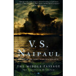 MIDDLE PASSAGE, THE(ISBN=9780375708343) 英文原版