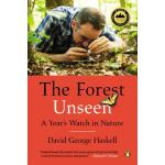【预订】The Forest Unseen A Year's Watch in Nature