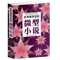 世界最好看的微型小说/阅读改变人生系列丛书名家名作 小小说 微小说 短篇小说故事书 中国*好看的微型小说