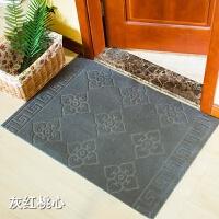 进门地垫入户门门垫家用门口垫子门厅地毯脚垫吸尘吸水浴室防滑垫