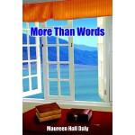 【预订】More Than Words
