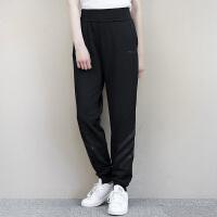 Adidas阿迪达斯 女子 运动长裤 针织休闲长裤CD1876