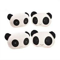 正品毛绒熊猫头枕 汽车用品 卡通头枕 汽车内饰  一对价格