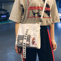 上新ins超火包手机包女新款小包包单肩斜跨包迷你个性时尚潮