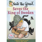 Nate the Great Saves the King of Sweden 小神探内特:拯救瑞典国王 ISBN97