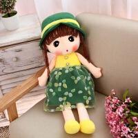 毛绒玩具可爱菲儿布娃娃玩偶花仙子儿童公仔小女孩抱枕生日礼物送