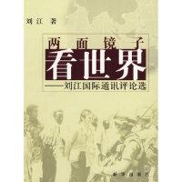 两面镜子看世界,刘江,新华出版社9787501185283
