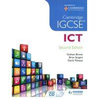 Cambridge IGCSE ICT Second Edition Hodder