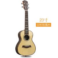 23寸乌克丽丽小吉他学生乐器 亮光序列