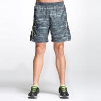 特步男子运动裤时尚休闲短裤舒适跑步运动裤884229679194