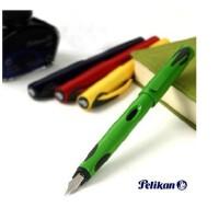 德国Pelikan百利金 P55 future 钢笔 送吸墨器