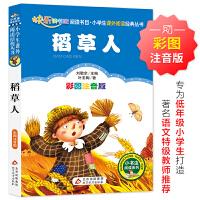 稻草人(彩图注音版)快乐读书吧 三年级 上册 7万+读者五星好评 小学生课外阅读经典
