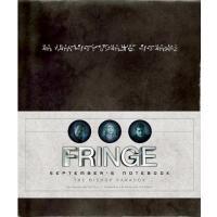 【预订】Fringe: September's Notebook 9781608871308