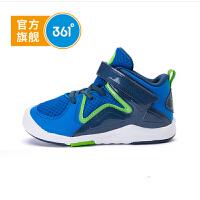 【新春2.5折价:69.7】361度童鞋男童跑鞋儿童运动鞋秋季儿童跑鞋K71814508