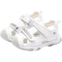 【全场5折】500cc儿童机能鞋凉鞋2018夏季男女儿童凉鞋包头宝宝软底学步凉鞋