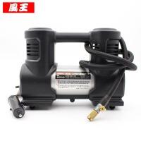 车载充气泵6256 汽车用便携式轮胎打气泵12V小轿车电动打气筒