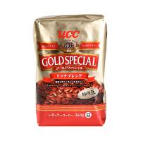 【网易考拉】UCC 悠诗诗 金装特级 烘焙咖啡豆 浓郁醇香 360克/袋