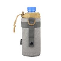 户外腰包保温水杯袋运动水壶包杯套战术穿腰带腰包附件包