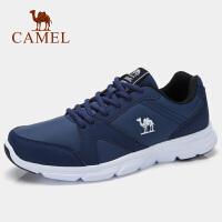 camel骆驼秋季时尚运动鞋男鞋缓震休闲板鞋防滑跑鞋男女