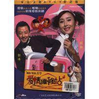 爱情维修站DVD9( 货号:13141002520362)