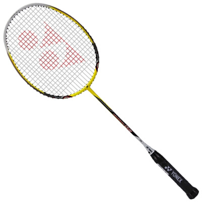YONEX尤尼克斯新款羽毛球拍纳米锐速羽毛球拍NR-D2男女拍NR-D3纳米2纳米3