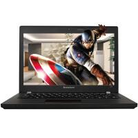 联想(Lenovo)昭阳 K20-80 12.5英寸商务办公笔记本电脑 黑色 I3-5005U 4G 500G 双电池