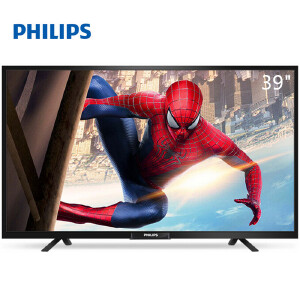 飞利浦(PHILIPS)39PHF3251/T3 39英寸LED液晶电视