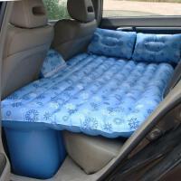 车载充气床垫汽车用品创意车震床轿车后排气垫床车内旅行床睡垫床SN7926