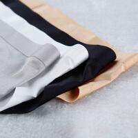 情趣内裤冰丝透明男士无痕三角裤性感内衣用品套装sm